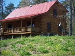 Log Home Package And Vacation Rental In NW Alabama
