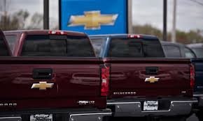 100 Used Truck Values Nada Leasing Makes Obscene Pickup Prices Respectable