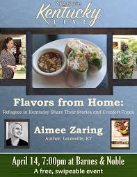 Flavors From Home: Refugees In Kentucky Share Their Stories And ... Bowling Green Ky Specialty Center Retail Space Community Bgdailynewscom Visitors Guide La Quinta Inn Suites Barnes And Noble Birthday Cards Alanarasbachcom Facebook Iceland Extreme Learning In The Land Of Fire And Ice Wku Events Karen Harper Lain Kentucky Live Presents David J Bettez With Zybrtooth Creative Linkedin