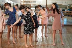 danse contemporaine adultes bordeaux clafoutis cie