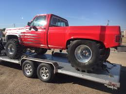 BangShift.com The Truck Of All Trucks, QUAGMIRE IS FOR SALE!!! Buy ...