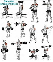 Reverse Pec Deck Flyes With Dumbbells by Dumbbell Armpit Row A Compound Pull Exercise Muscles Worked