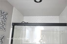 shower surrounds that look like tile 盪 inspire fibreglass shower