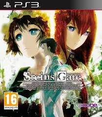 Steins Christmas Trees by Steins Gate Ps3 Amazon Co Uk Pc U0026 Games