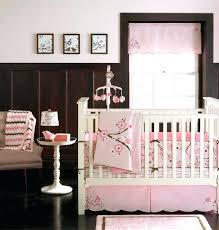 Modern Crib Bedding For Girls Ultra Modern Nursery Bedding Modern