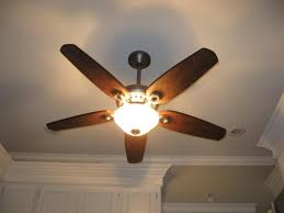 hunter fairhaven 52 in antique pewter ceiling fan with remote