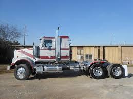 USED 2012 WESTERN STAR 4900 FA 36