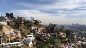 100 Hollywood Hills Houses Previewing Homes For Sale In The Sunset Strip This Beautiful Day