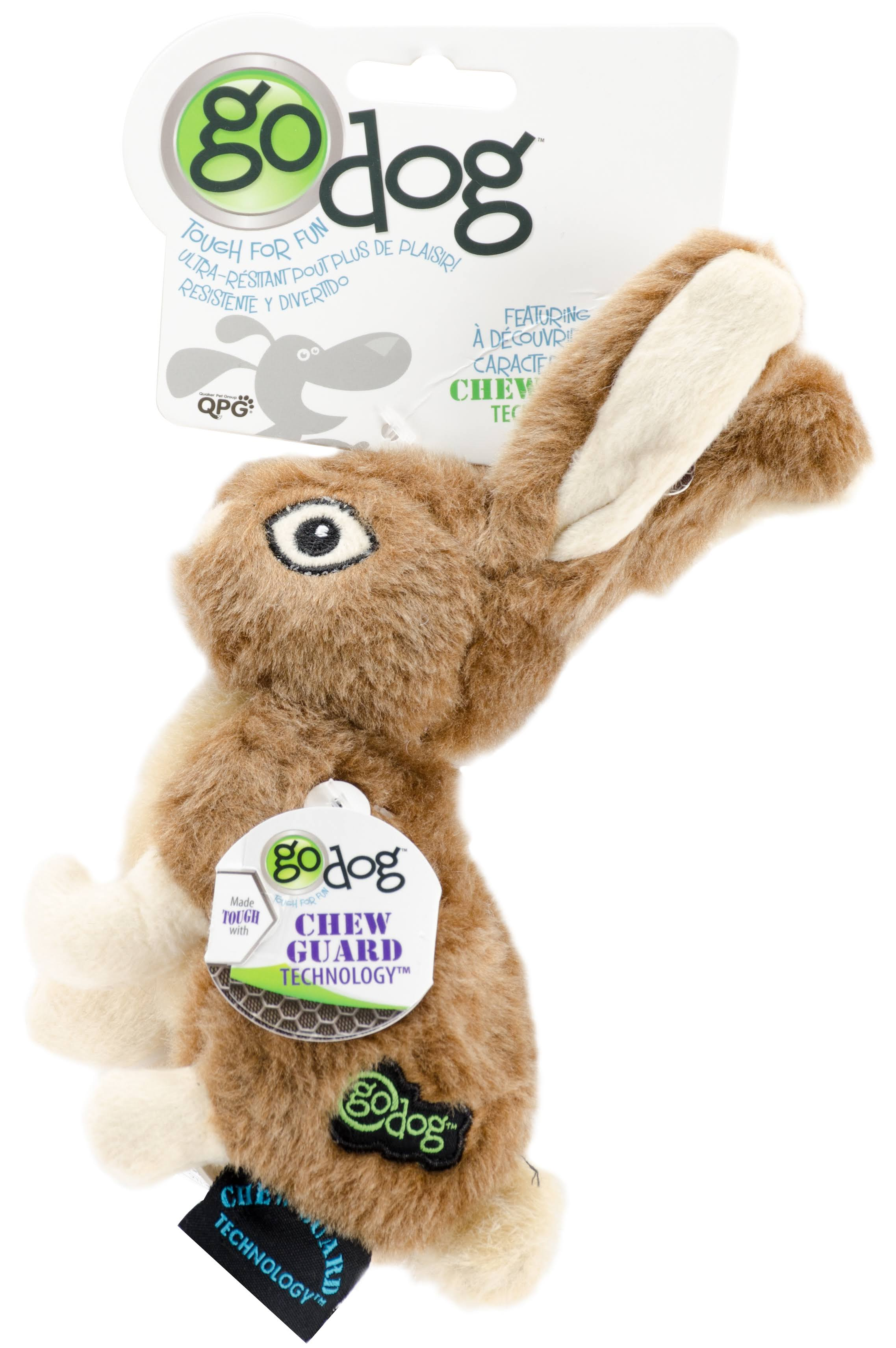 Godog Wildlife Rabbit Chew Guard