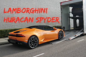 Lamborghini Huracan Spyder Loading On Truck. - YouTube 2019 Lamborghini Truck Lovely 2018 Honda Ridgeline Overview Cargurus Lamborghini Truck Related Imagesstart 0 Weili Automotive Network Gta San Andreas Monster Offroad Youtube Huracan Pickup Rendered As A V10 Nod To The Lambo Truck Lm002 Review Aventador Lp7004 For 4 861993 Luxury Suv Automobile Magazine Justin Bieber On Tow At Impound Yard Stock Urus Reviews Price Photos And Specs Beautiful Jaguar Xe Fresh 18 Confirms Italybuilt For