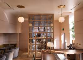100 Wine Room Lighting Worksteads Opulent Vintage Wine Bar Occupies A Former