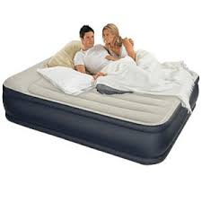 Eddie Bauer Dog Beds by Eddie Bauer Full Size Inflatable Bed W Battery Operated Pump