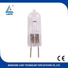 12v50w halogen bulbs dentist light bulb 12v 50w gy6 35