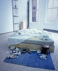 Tracey Emin My Bed by Tracey Emin 20 Years Studio International