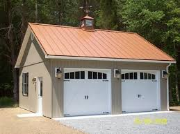 pole barn insulation ideas