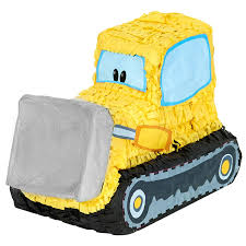 Bulldozer 18.5 Inch Pinata - Paw Patrol Party Supplies - Childrens ... Dump Truck Pinata Party Game 3d Centerpiece Decoration And Photo Garbage Truck Pinata Etsy Hoist Also Trucks For Sale In Texas And 5 Ton Or Brokers Custom Monster Piata Dont See What Youre Looking For On Handmade Semi Party Casa Pinatas Store Fire Vietnam First Birthday Mami Vida Engine Supplies Games Toy Pinatascom Cstruction Who Wants 2