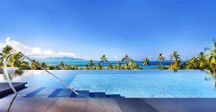 100 W Hotel Koh Samui Thailand In