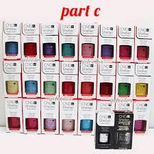 Cnd Uv Lamp Instructions oxblood nail polish