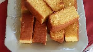 moroccan orange cake recipe genius kitchen