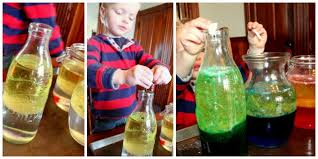 Lava Lamp Experiment Hypothesis by Make A Lava Lamp Science Experiment Hands On As We Grow