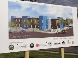 100 Cadas CADAS Breaks Ground On New Facility In North Chattanooga WDEF