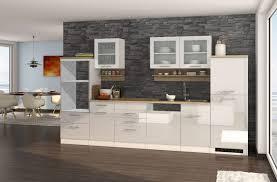 küchenzeile ohne geräte einbauküche ohne elektrogeräte 340
