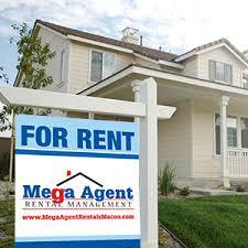 residential rental property management services warner robins