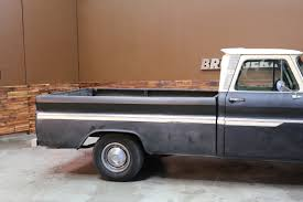 BROTHERS Project #Eighteen8 Build Photos – Chevy C10 – Brothers ...