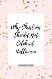 Is Halloween A Satanic Holiday by Halloween Origins Christian