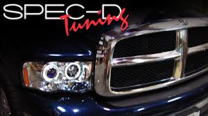 SPECDTUNING INSTALLATION VIDEO: 2002-2005 DODGE RAM HEAD LIGHTS ... 2014 Dodge Ram Custom Headlight Build By Ess K Customs Youtube Fxible White Tube With And Amber Leds For Custom 082010 F250 F350 Anzo Halo Projector Headlights Ccfl Black Oracle Lights 8295 Toyota Pickup 7x6 Led 2 Sealed Beam Monoeye 092017 1500 2500 3500 Drl 092014 F150 Hid Headlight Upgrades 52017 Switchback Outline 69 Jeep Universal Truck 7 Ledconcepts 1 Angel Eyes Offsets Paint Review Tensema16 Ford Shows Off Super Duty Raptor Transit