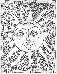 Free Printable Summer Coloring Pages For Adults Get This Elephant Preschoolers 974256