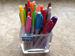Markers For Adult Coloring Book