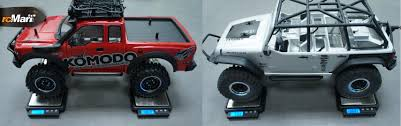 Gmade Komodo Vs. Axial SCX10 1/10 RC Scale Crawler Comparison ... Axial Scx10 Honcho Dingo Lot 2 Trucks 4 Tops Accsories And Review Ram Power Wagon Big Squid Rc Car Ax90059 Ii Trail Promo Commercial Youtube Rtr Jeep Cherokee First Run Impression 110 17 Wrangler Unlimited Crc Unboxed 2012 Cr Edition Upgrade Your Deadbolt With These Overview Videos Newb Amazoncom Yeti Score 4wd Trophy Truck Unassembled Off Of The Week 7152012 Truck Stop