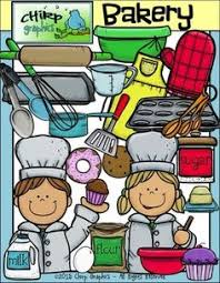 Children Lunch Time Healthy Food Clip Art By RamonaMClipArt