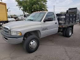 100 Dodge Commercial Trucks 2001 DODGE RAM 3500 Salt Lake City UT 5003995263