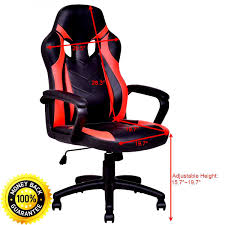 Zeus Thunder Gaming Chair – English Bell Club