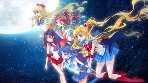 1920x1200 Creative Sailor Moon Wallpapers Hd Desktop Wallpaper 980x734PX