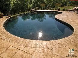 artistic pavers photo gallery of pool decks driveways patios