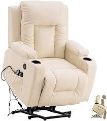 yoken relaxsessel elektrisch aufstehhilfe seniorensessel sofa fernbedienung massagesessel wärmefunktion fernsehsessel verstellbar mit 2 usb