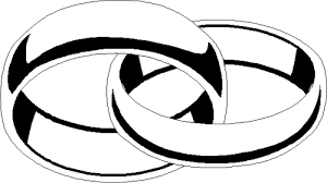 500x281 Drawn ring wedding clipart
