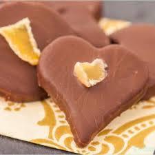 marzipan konfekt mit ingwer backen macht glücklich