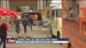 Food Truck Festival Underway In Downtown - YouTube Exposition Park Disney Food Trucks In Dtown Chi Phi Food Truck Bazaar Central Florida Future A 10 Trucks You Need To Visit In Austin Tx Huffpost Why Alexandrias Truck Program Only Has 7 Rcipating The Dine And Dash No Lineup Twin Cities Springs Street Eats Rally Coming To Likely Continue Parking Dtown Casper With Great Ferndale Debate 2012 Curbed Detroit Invasion Abacoa Jupiter Fl Leaders Consider Allowing Maple Avenue Garment District Los Angeles