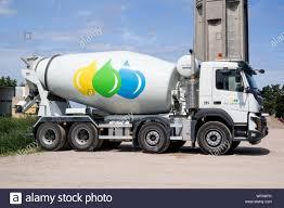 100 Concrete Truck Capacity Ready Mix Lorry Stock Photos Ready Mix