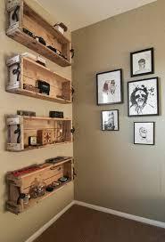 Splendid Crate And Barrel Wine Glass Shelf Repurposed Wooden Ideas Trendy Storage