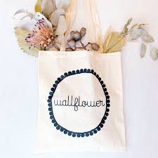 100 Wallflower Designs Apparel Floral
