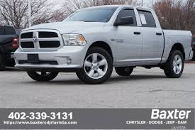 100 Ram Trucks 2013 PreOwned 1500 Express 4WD