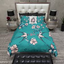 Bedding Lovely Queen Cherry Blossom Bedding Ebth Pottery Barn Ryk ... Pottery The Barn Swallow Beautiful Asian Design Flying Flower Vase Pitterandglink Kids Art Knock Off Wall Decor 82 Metal 221 Best Swallows Swifts Martins Images On Pinterest Swallows Chaing Table Wooden Recomy Tables Charming Diy Inspired Charley Harper Tapestry West Elm Au Best 25 Ideas Bird And Ikebana