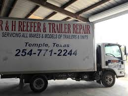 R & H Reefer & Trailer Repair   Trailer Rental   Temple, TX Without A Doubt Truck Trailer Repair 3240 Production Dr Fairfield Heavy I64 I71 North Kentucky Big Daddys And Home Facebook Commercial Van Services Maryland Tractor Collision Archives Repairs Service Towing Sales I95 Maine Turnpike Box Semitrailer Digncontest Veterans Amp Veteranstruck Southern Tire Fleet Llc 247 Sin City Pipco Center