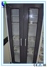 Fireproof Storage Cabinet For Chemicals by China Glass Door Chemical Reagent Storage Cabinet Storage Cabinet