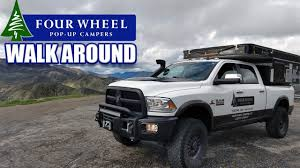 100 Pickup Truck Camper 10 Best Small S Perfect For Getting Away Crow